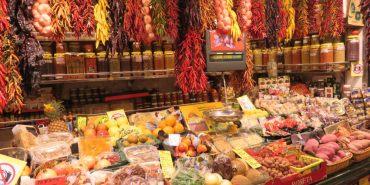 《西班牙傳統市場》巴塞隆納市場感受加泰隆尼亞的美食日常