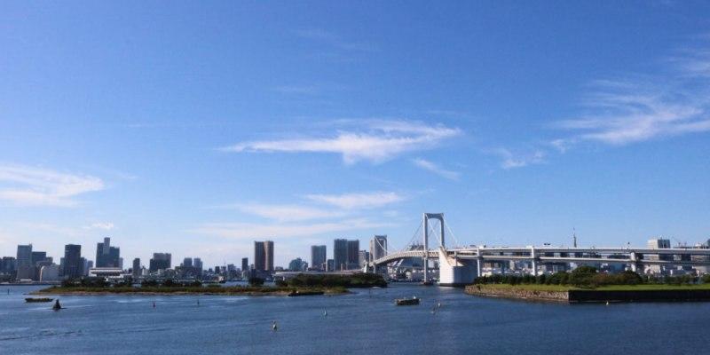 《日本》東京台場遊樂園JOYPOLIS 東京鐵塔 壽星專屬