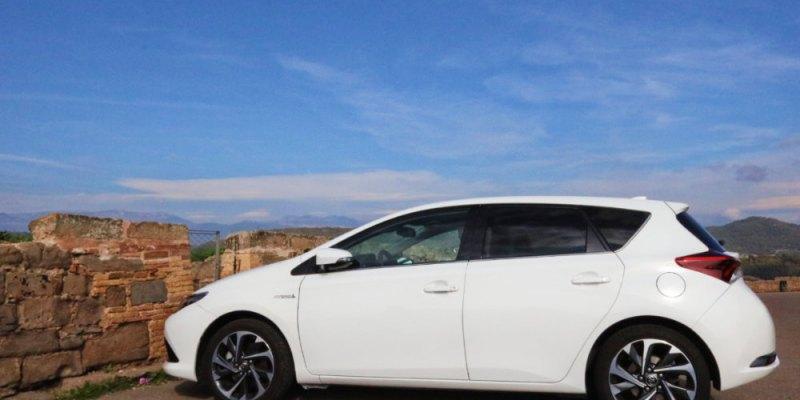 《西班牙租車》Rentalcars SIXT評價快速取車還車輕鬆自駕 網站體驗好