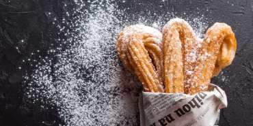 專欄 | 三餐都要吃甜點! 9個西班牙人生活常見甜點,每一樣都甜到蛀牙!