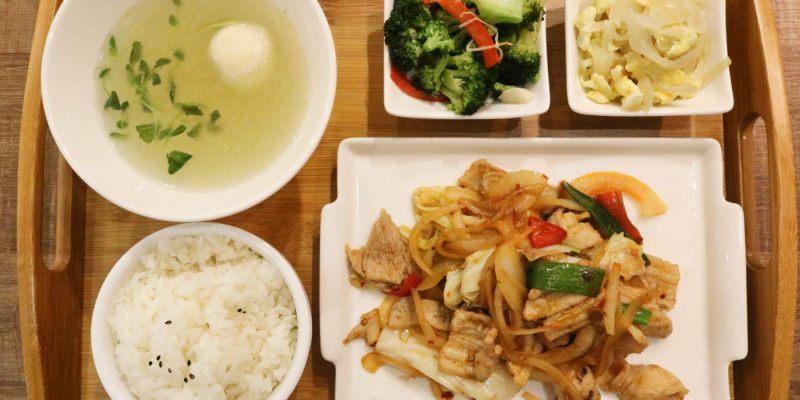 《台北內湖》喜波廚房 聚餐咖啡懷念的泡沫紅茶簡餐升級版