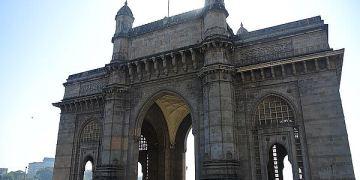 奇幻西印Day12 孟買 舉世聞名-泰姬瑪哈飯店與殖民地象徵-印度門