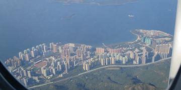 港澳。長榮航空。經濟艙促銷。香港電子簽證...注意