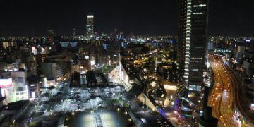大阪。Swissôtel Nankai Osaka 大阪瑞士南海飯店 立刻成為會員 不需多言
