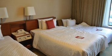 日本新宿。東京。京王廣場飯店。Keio plaza hotel Tokyo。老牌旅館的魅力