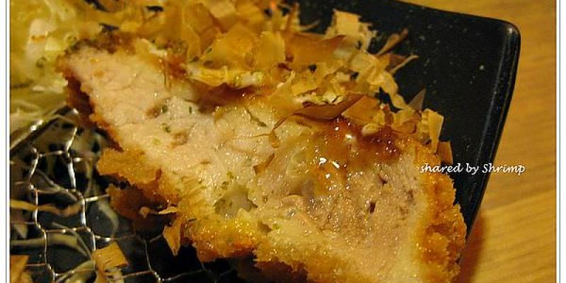 台北 班鳩的窩 八德店 喀滋喀滋~炸豬排好好吃