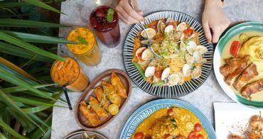 台中龍井區│N.N. ThaiThai 泰式創意料理。東海商圈熱門IG打卡美食餐廳*