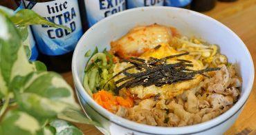 新竹美食│東門市場4.8坪韓式料理。韓式煎餅‧韓式拌飯‧魚板串 一轉眼來到韓國*