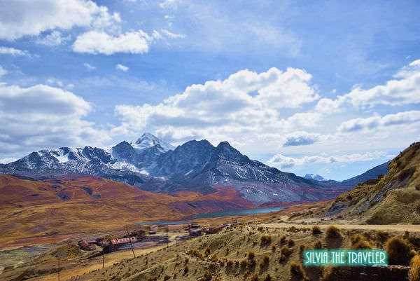 【玻利維亞】6088M的冰雪歷險記─Huyna Potosi 瓦伊納波托西山