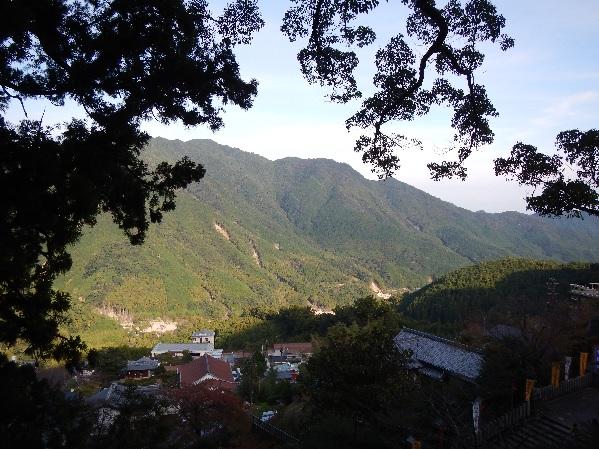 熊野那智神社1