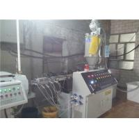 Large Scale Hose Pipe Making Machine , High Efficiency Pe ...