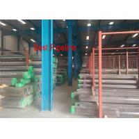 High Od Tolerance Alloy Steel Seamless Pipes Tevi
