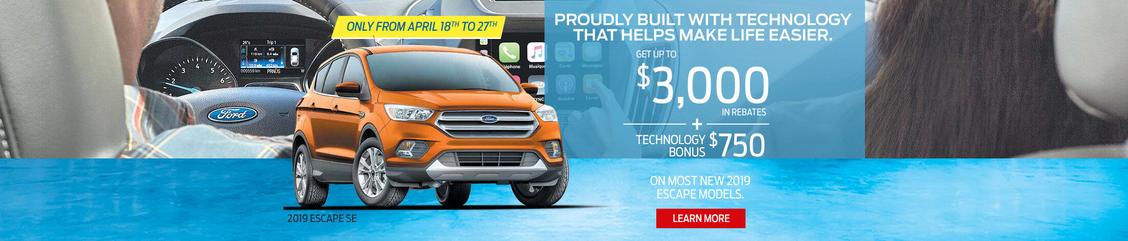Vitrine Vito Chaise Ford Dealership In Cowansville Deragon Ford