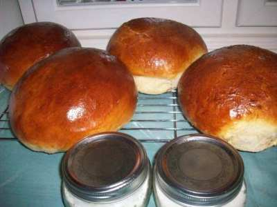 Portuguese Sweet Bread - Pao Doce Recipe - Food.com