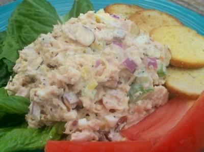 Basic Chicken Salad Recipe - Food.com