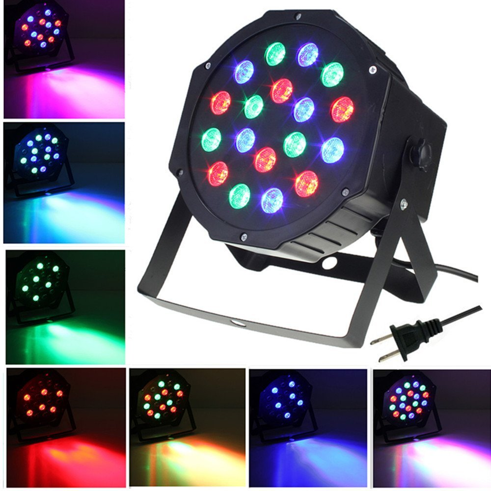 Led Disco Beleuchtung Led Par Lights
