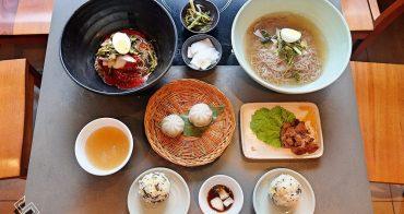一年四季都要吃的韓國冷麵 in 首爾連鎖【第一製麵所】(光化門站)