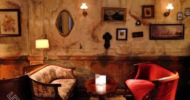 在曼谷遇見哈瓦那,化身電話亭的隱藏版酒吧 ☆ Havana social 社交俱樂部