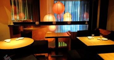 以心印心的和食之道。ICHI Japanese Cuisine & Bar 日式創作料理(新菜單)