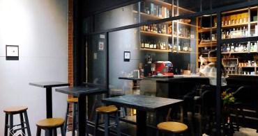 日常的荒誕需要出口,而你需要一杯酒【№ Future】不是 No Future 的台中酒吧