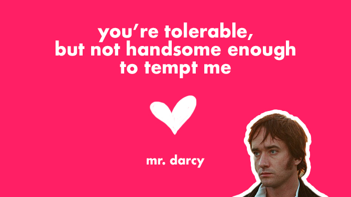 SparkLife » Valentine\u0027s Day Cards from Fictional Characters