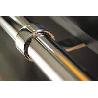 round hollow chrome steel pipe with fitting of item 102330712