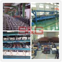 PU Insulated Wall Panel Manufacturing Equipment , Eps ...