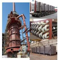 Industry Furnace And Convection Section Tube Module Of