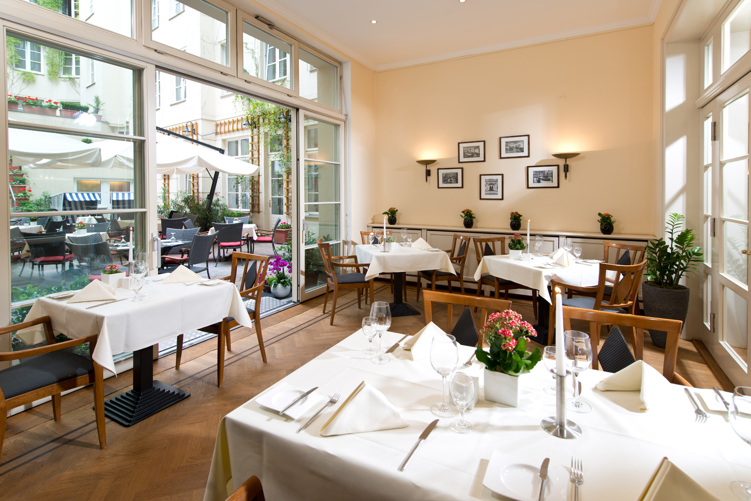 Gehobene Restaurants Berlin Mitte Alvis Restaurant Berlin Bookatable De
