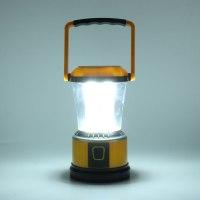 Outdoor Camping Hiking Solar Light Lantern LED USB ...