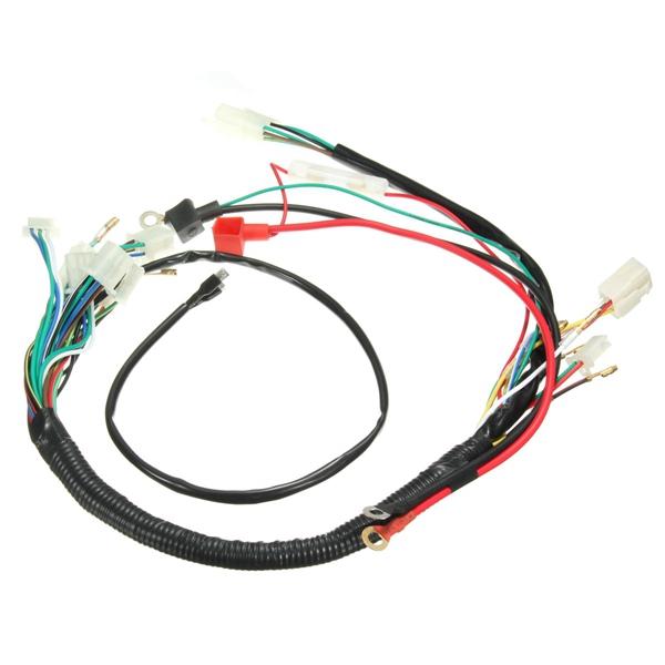 Basic Chinese Cc Atv Wiring on scooter wiring, suzuki atv wiring, pocket bike wiring, 150cc atv wiring, 110cc wiring, 125cc atv wiring, honda atv wiring,