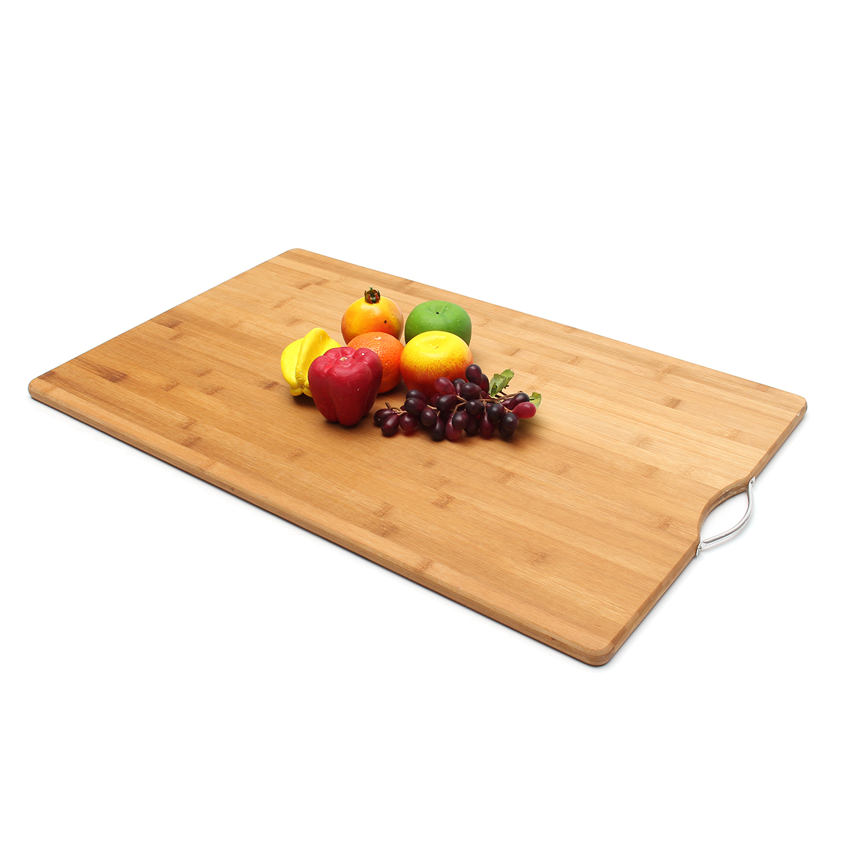 Extra Large Wooden Chopping Board Extra Large Carbonised Kitchen Bamboo Cutting Chopping