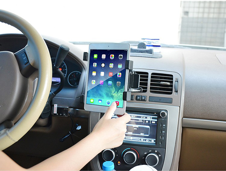 Universal Car Air Vent Mount Tablet Holder Stand For 7quot 10