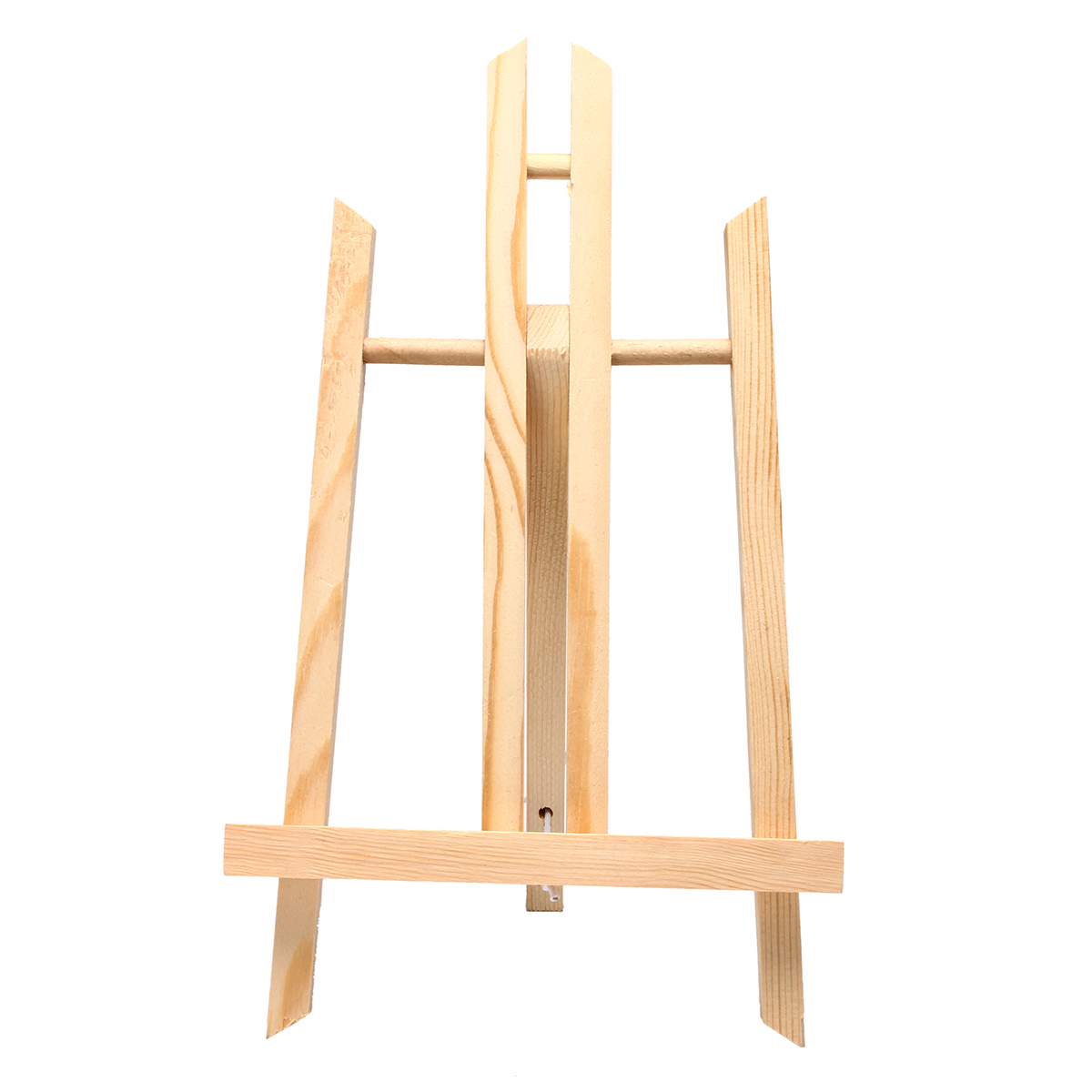 Artist Easel Australia Durable Wood Wooden Easels Display Tripod Art Artist Painting Stand Paint Rack