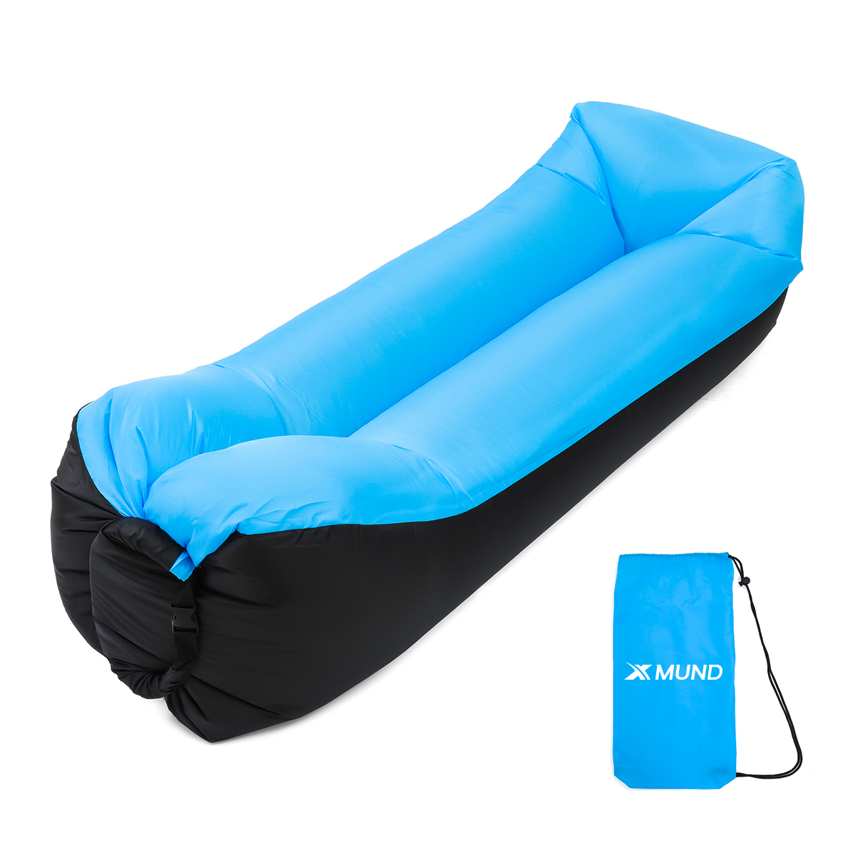 Retro Inflatable Sofa Xmund Xd If1 210t Inflatable Sofa Camping Travel Air Lazy Sofa Sleeping Sand Beach Lay Bag Couch