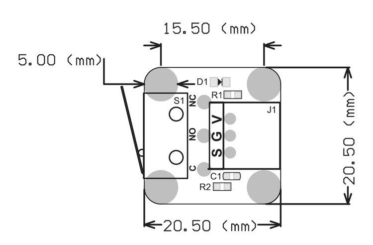 mks gen v1.4 motherboard wiring