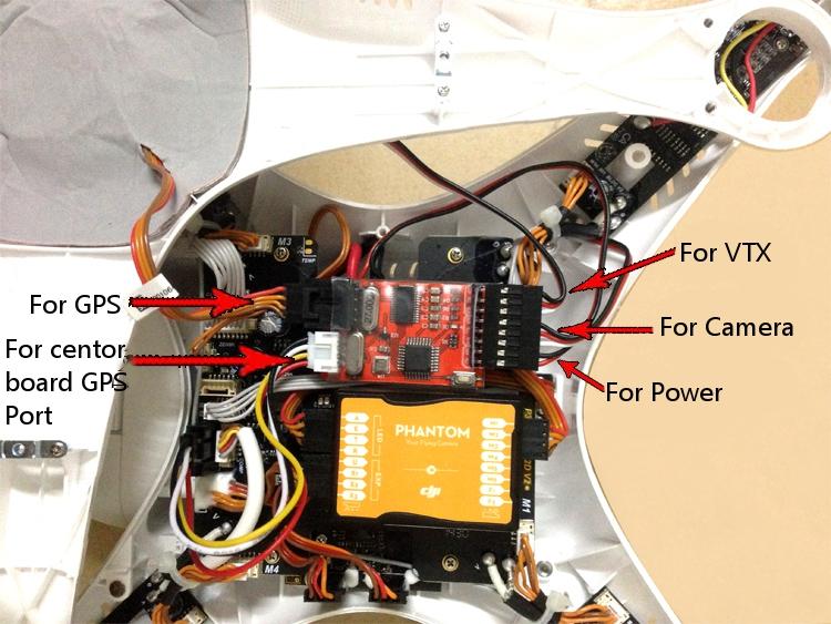 2 Dji Phantom Wiring Diagram - Wwwcaseistore \u2022