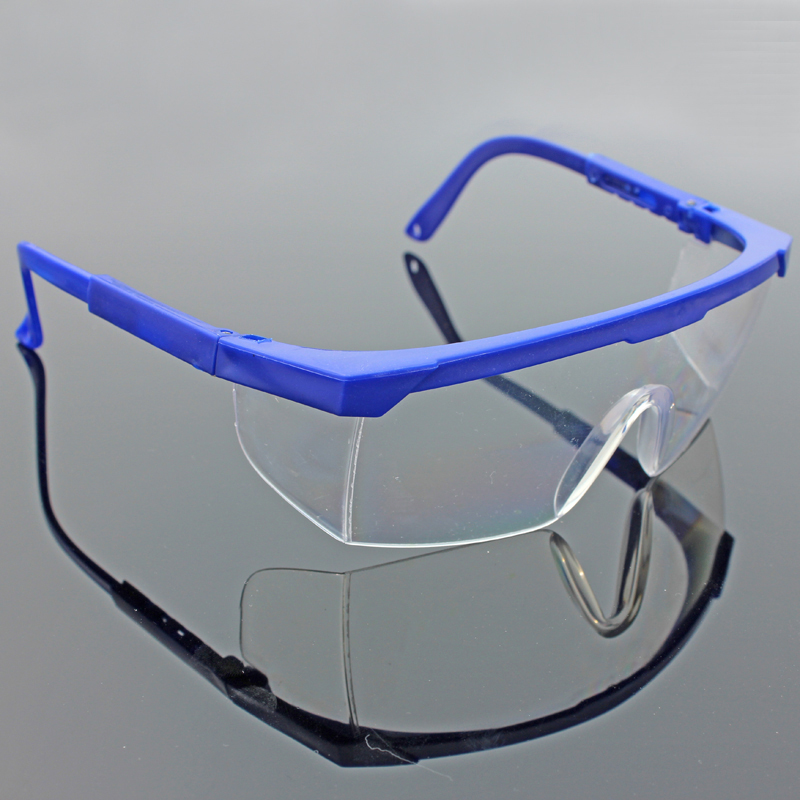 outdoor cycling sandproof telescopic leg protective glasses