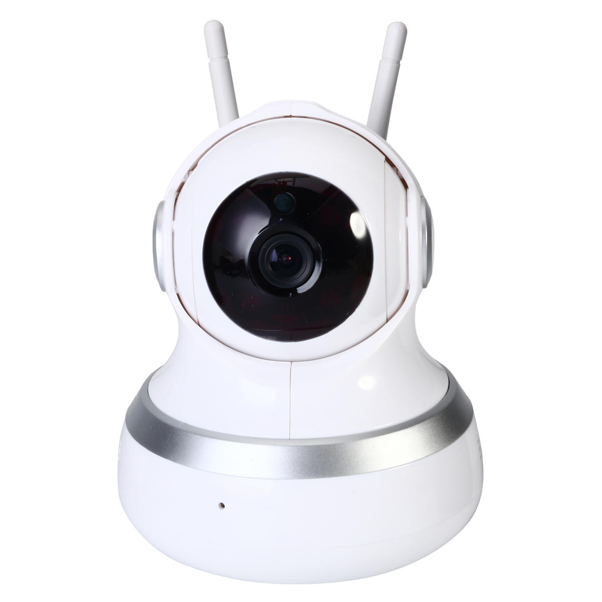 Cctv Home Wireless Wifi Hd 1080p Ip Camera Home Security Smart Audio Cctv Camera Pan Tilt Night Vision