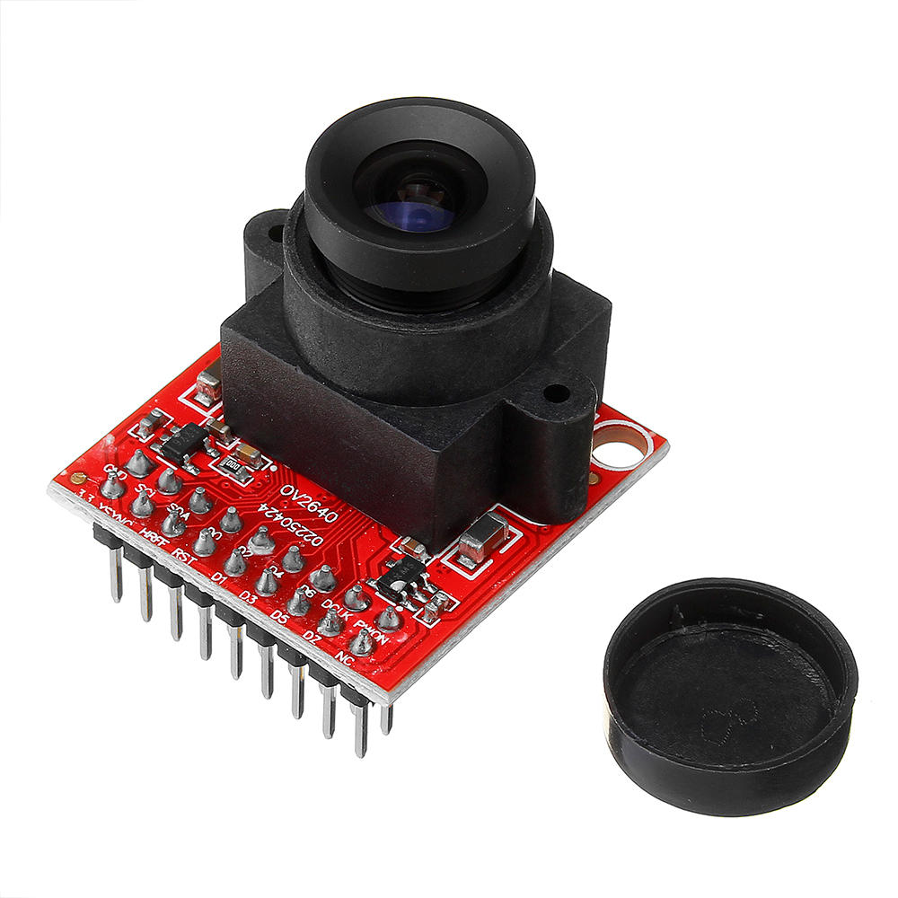 Camera Exterieur Home By Sfr Geekcreit Xd 95 Ov2640 Camera Module 200w Pixel Stm32f4 Driver Support Jpeg Output For Arduino