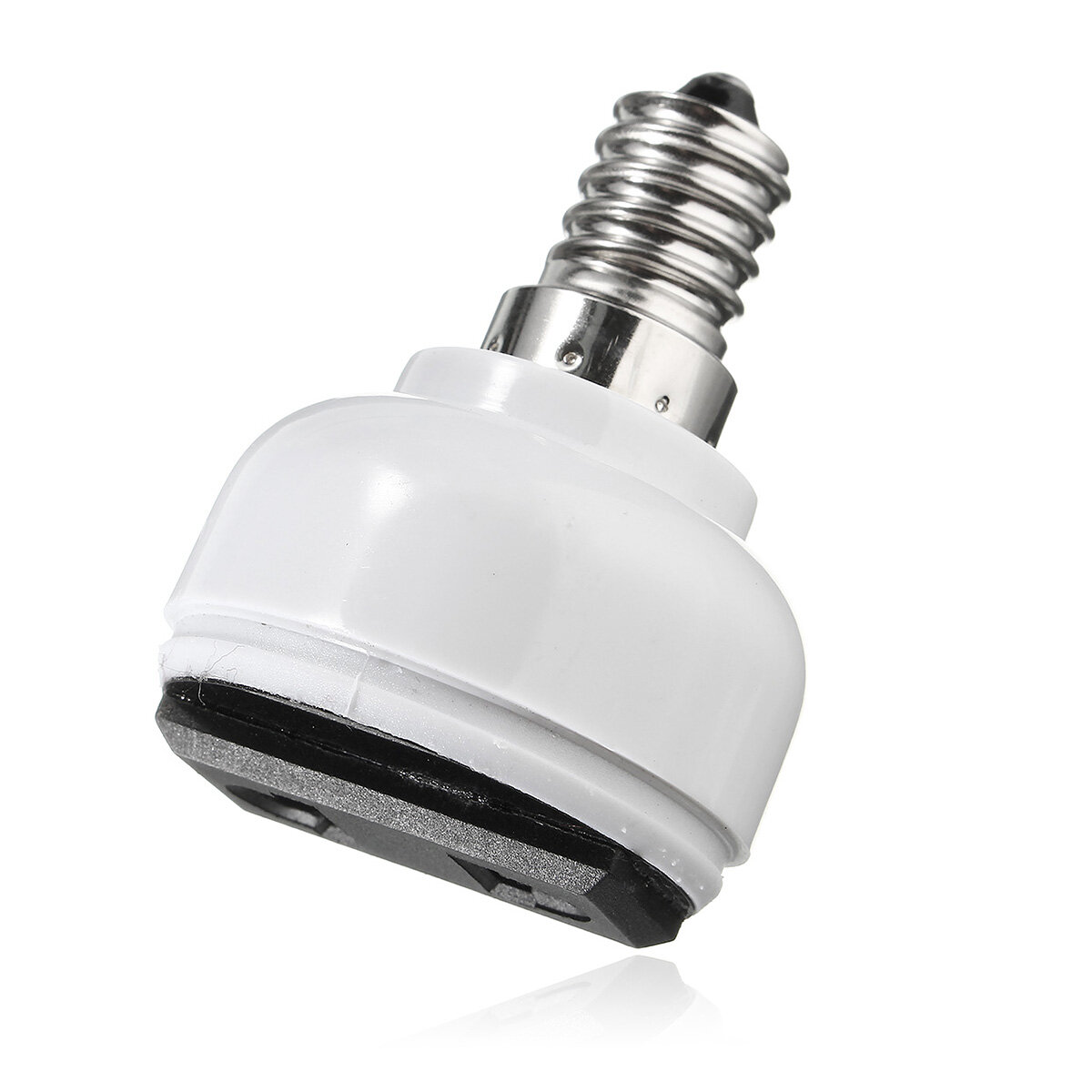 E27 E14 B22 B15d Lamp Bulb Adapter Socket Holder Convert To Us Eu Power Female Outlet E27 E14 B22 B15d Lamp Bulb Adapter Socket Holder Convert