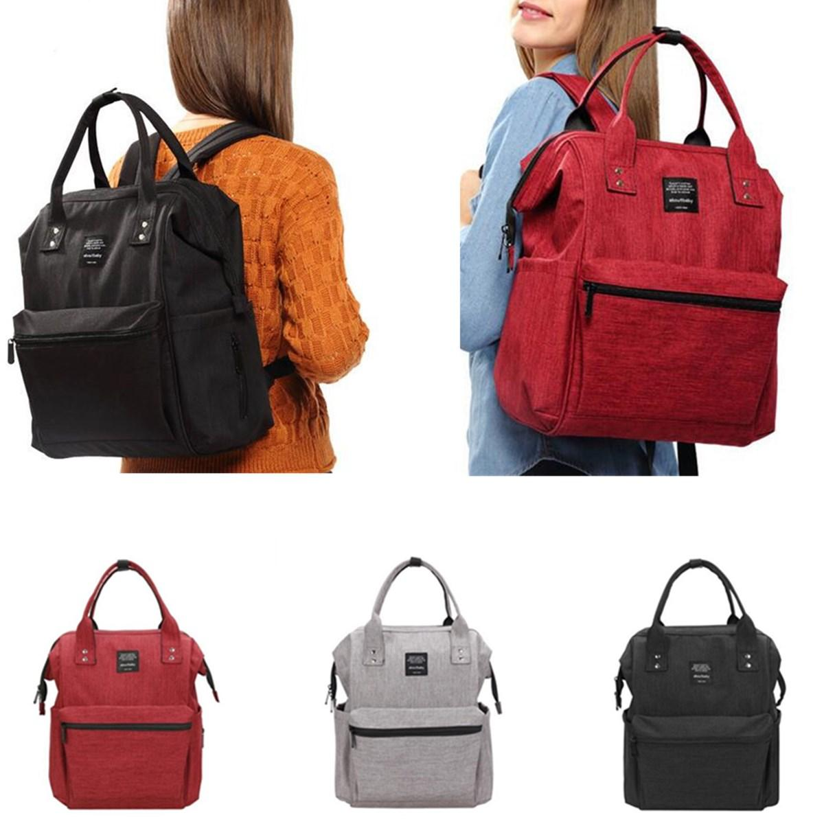 Baby Bags Online Travel Anti Theft Baby Diaper Nappy Mummy Bag Tote Maternity Women S Handbag Backpack