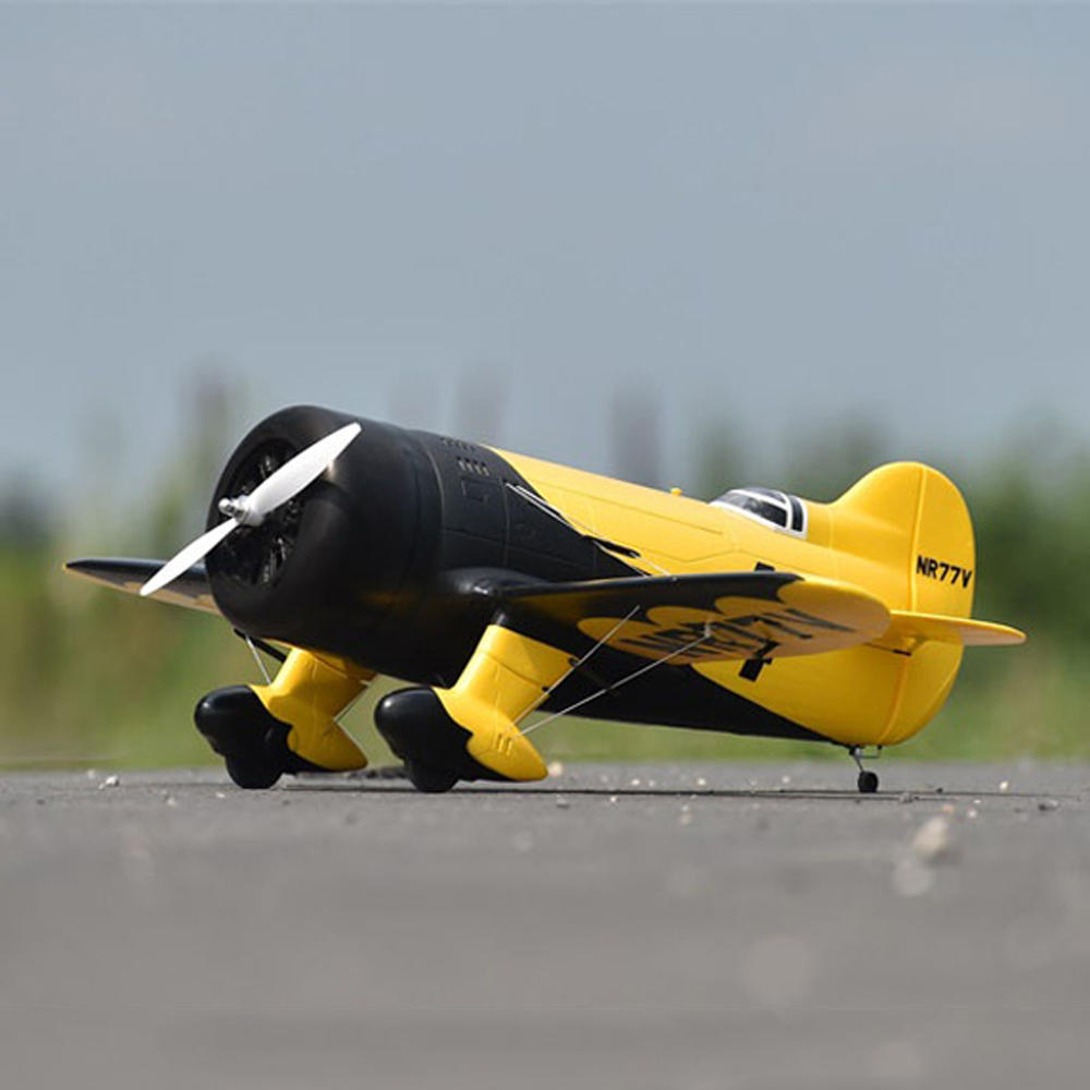 Sport Airplane For Sale Gee Bee R 1 R1 980mm Wingspan Epo Sport Scale Racers Rc Airplane Kit