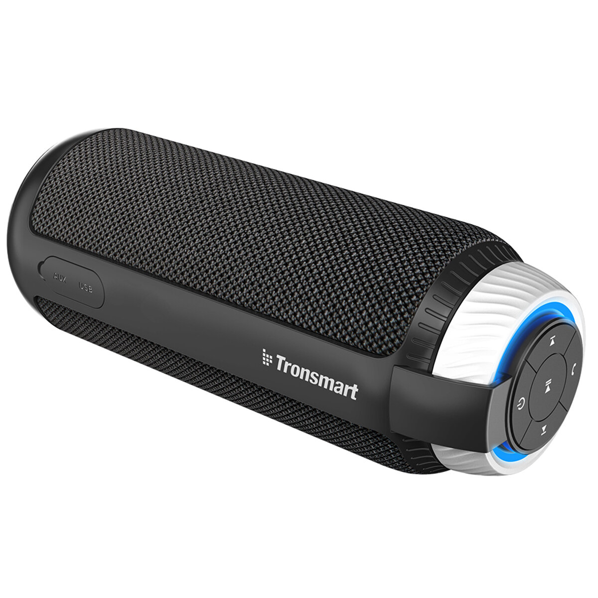 Bluetooth Box Tronsmart Element T6 Portable Wireless Bluetooth Speaker 5200mah Stereo Outdoors Speaker