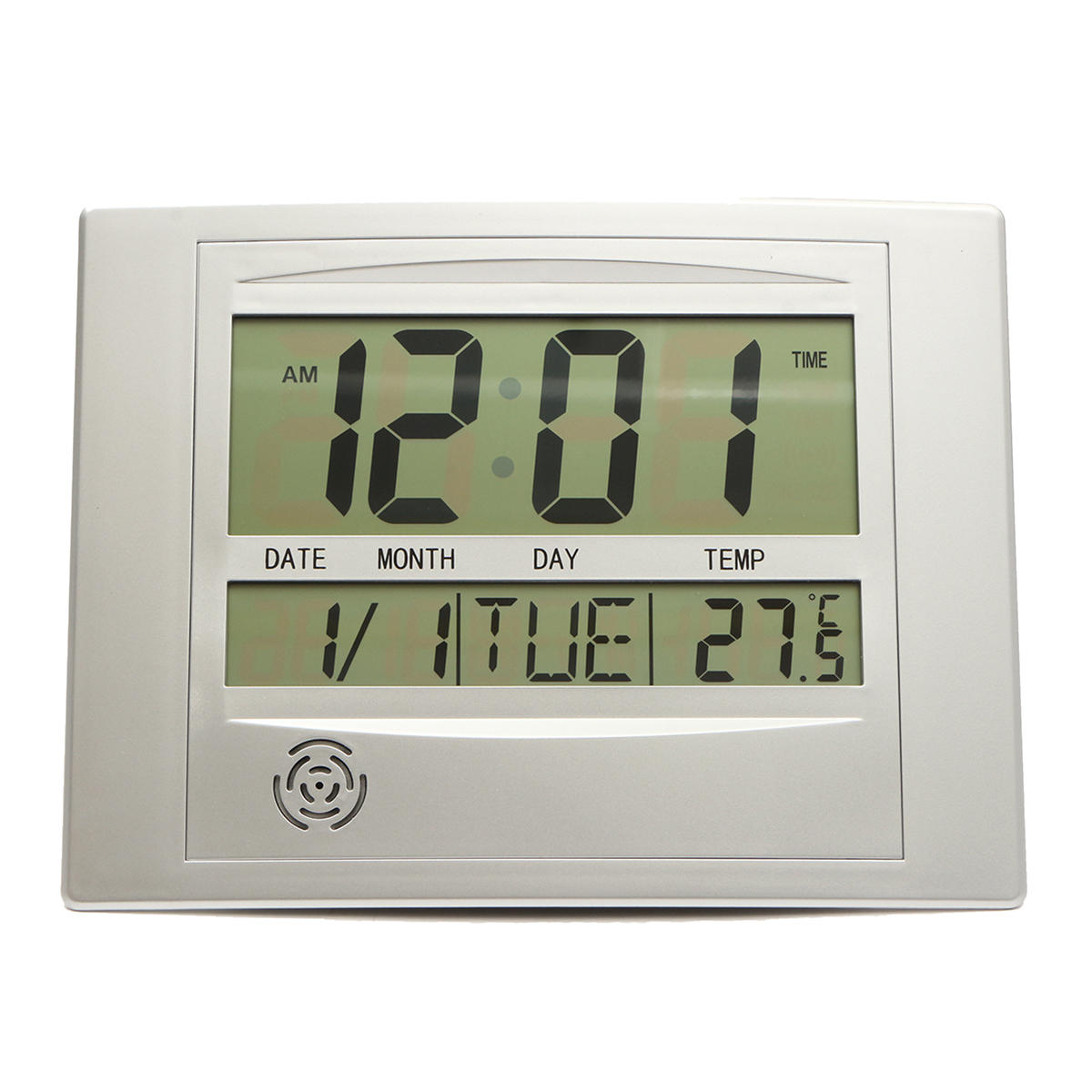 Digital Clock For Sale Digital Clock Hanging Wall Furnishing Office Calendar Clock Thermometer