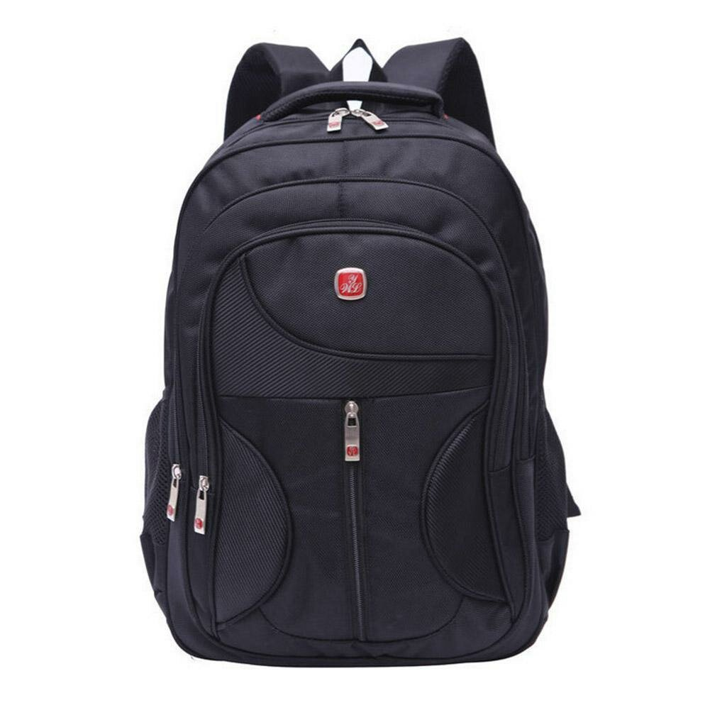 Travel Rucksack Ipree 15 6inch Waterproof Laptop Backpack Nylon Business Travel Rucksack