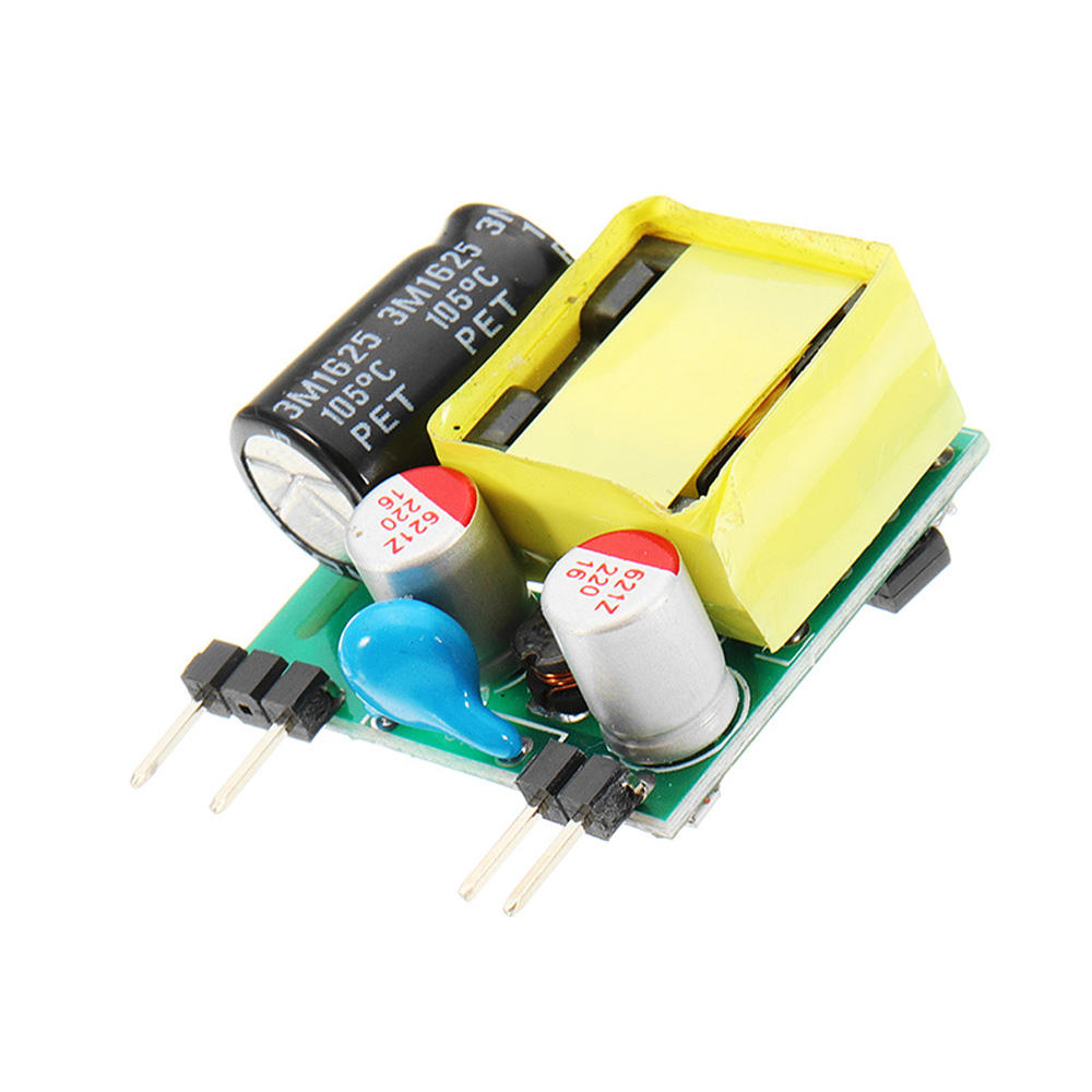 12v 5w Sanmin Ac Dc 220v To 12v 5w High Quality Isolated Switching Power Supply Module
