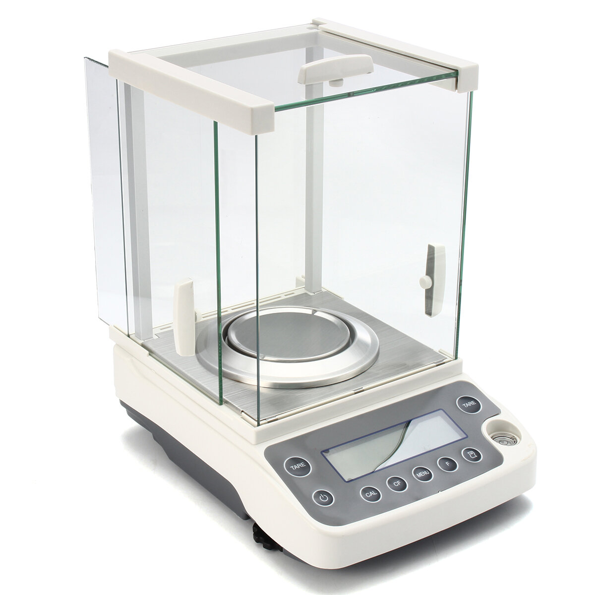 Precision Scale 120g 0001g Laboratory Lcd Analytical Balance Digital Precision Scale 1mg