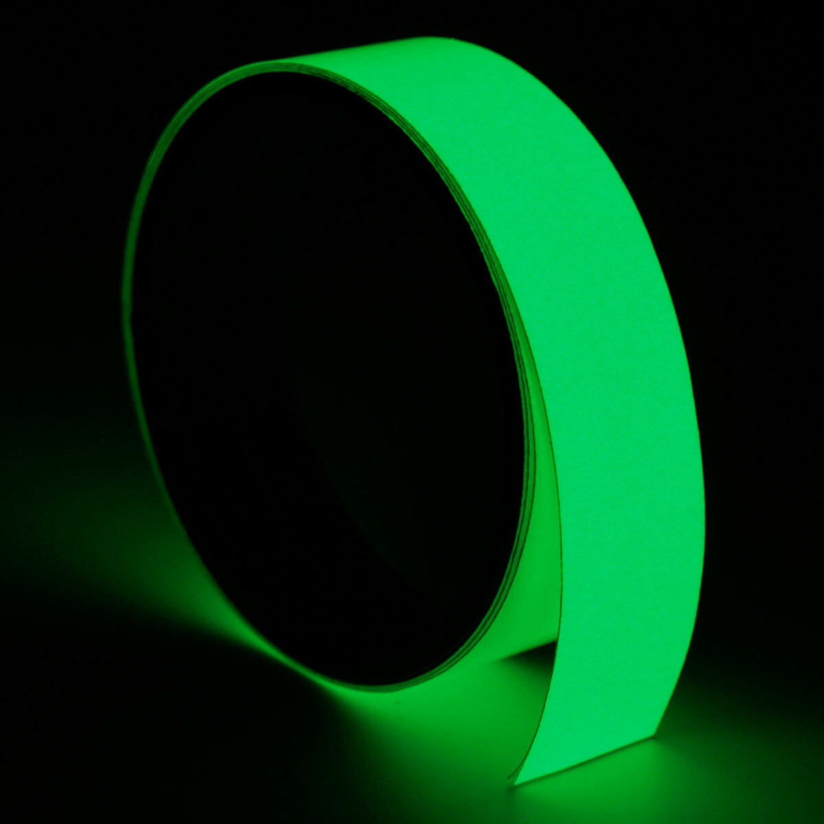 Deko Discount 24 3mx12 15 20 30 40 5 100mm Luminous Tape Self Adhesive Glowing In The Dark Safety Stage Home Decor