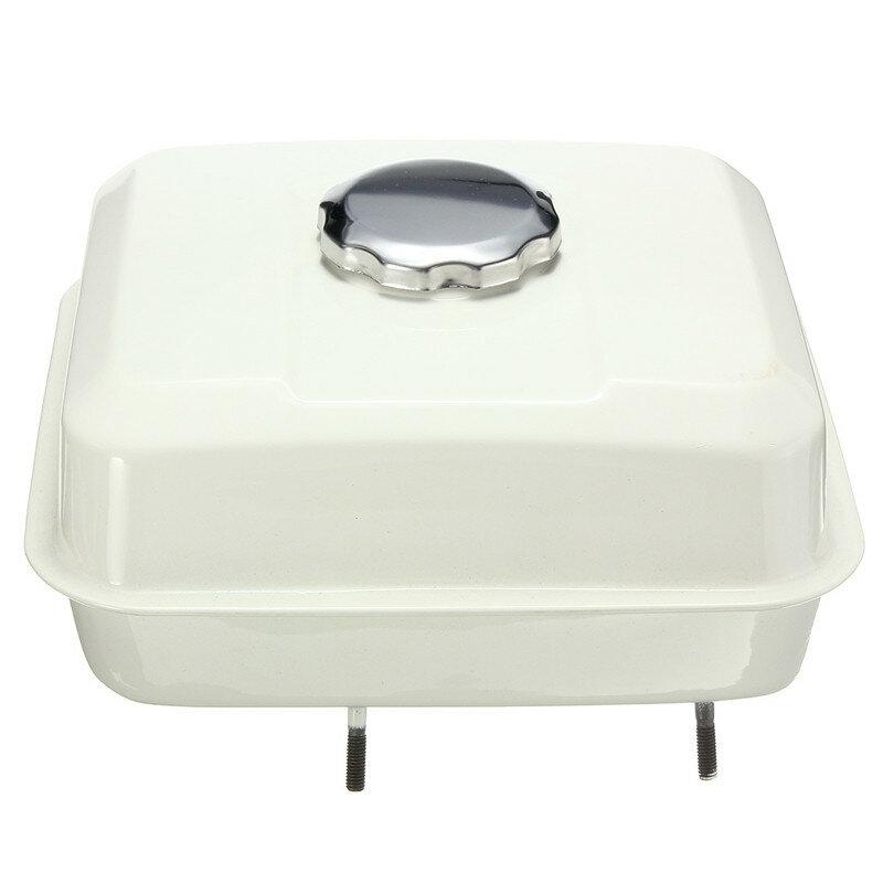 fuel filter chrome gas tank cap for honda gx240 gx270 gx340 gx390